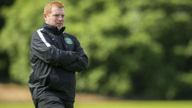 'Furore' over Celtic's Euro defeat is over the top says Neil Lennon