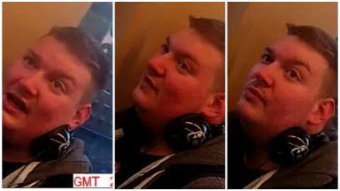Appeal: Officers want to speak to this man.