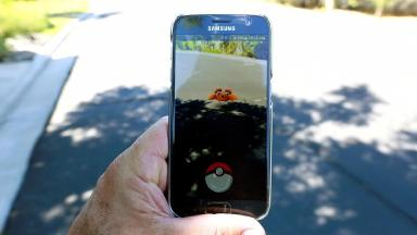 Pokemon Go launched in the UK on Thursday