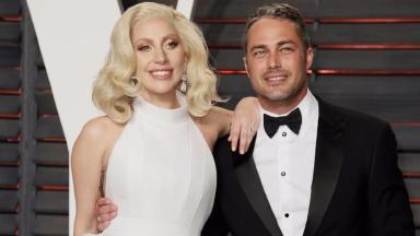 Lady Gaga and Taylor Kinney have been together since 2011