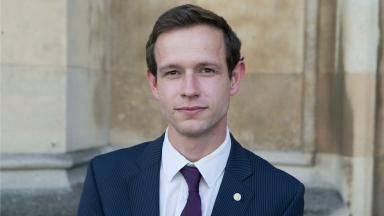 Callum McCaig: MP calls for Tory apology over newly released files.