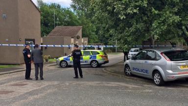 Aberdeen: Investigation after body found.