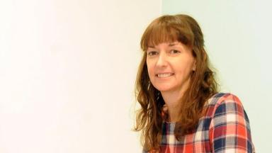 Pauline Cafferkey: The nurse was struck by Ebola in 2014.