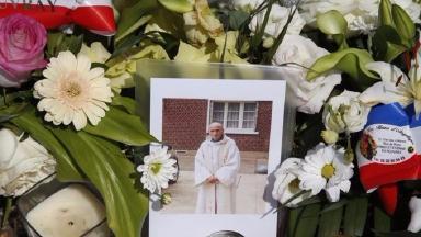 Jacques Hamel funeral