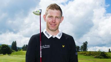 Return: Stephen Gallacher prepares to take on Archerfield after recovering from surgery