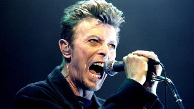Bowie is thought to be favourite to win