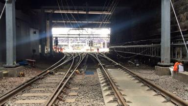 News Now: Queen Street tunnel re-opens