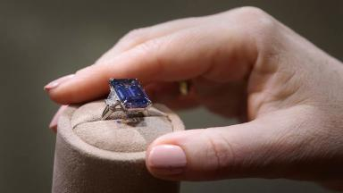 The 'Pink Panther' thieves stole jewels worth more than £282m over a 16-year period.