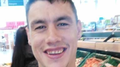 Gary Weir: Young man was stabbed to death outside Shettleston Juniors club.