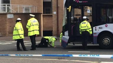 News Now: Bus accident