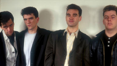 As they were: The Smiths in March 1987