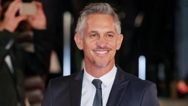 Gary Lineker: Reportedly preparing to slip into something a little more comfortable