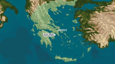 Survivors are being rescued from the water, the Greek coastguard said