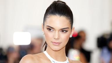 A man has been charged with stalking Kendall Jenner.