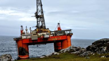 News Now: Oil rig compensation