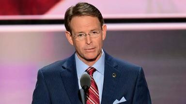 Tony Perkins, pictured earlier this year.