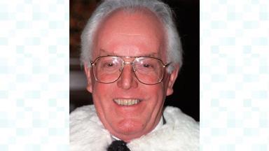Lord Brian Rix has died