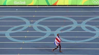 It's been a record-breaking Olympics for Britain