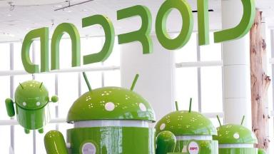Google has announced plans to released the latest version of its Android software.