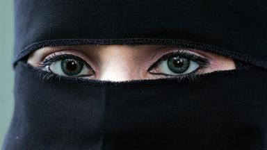 The ruling comes after allies of Chancellor Angela Merkel said the burqa was 'contrary to integration'.
