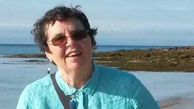 Annie Ross: Found safe and well in Edinburgh.