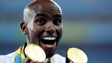 Mo Farah's estranged brother faces being deported back to Somalia