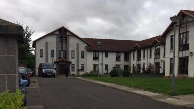 News Now: Care home reprimanded