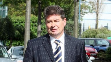 Jon Stoddart has led Operation Resolve since December 2012.