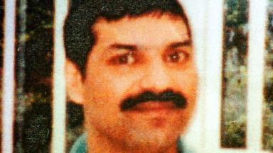 Surjit Singh Chhokar: Ronnie Coulter on trial for murder at High Court in Glasgow.