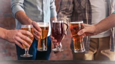Craft Beer Revolution Festival