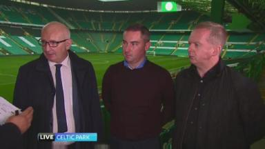 Celtic v Rangers: Watch analysis ahead of season's first derby