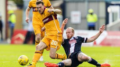 Scottish Premiership highlights: Ross County 1-1 Motherwell