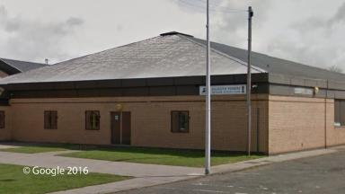 Incident: Disturbance broke out at Dalkeith Miners Club.