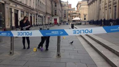 News Now: Glasgow City Centre Brawl