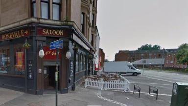News Now: Glasgow Assault