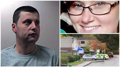 news Now: Murderer sentenced