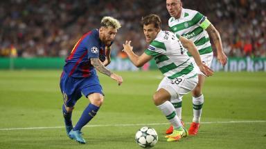 Erik Sviatchenko: Score was embarrassing but Celtic will bounce back