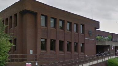 Jonathan Theobald pleaded guilty to causing animal suffering at Peterborough Magistrates' Court.