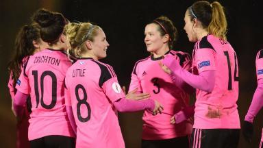 Scotland's women