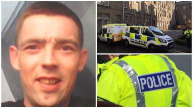 Steven Smeaton: The 33-year-old died after fall in September.