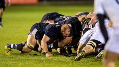 Rugby concussion research