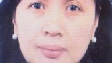 Ma Rowena Laysa Manuel is described as 5'4 and Filipino