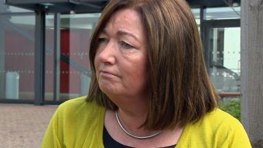 Cults Academy head teacher Anna Muirhead on the Bailey Gwynne killing