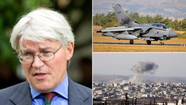 No fly: Ex-minister demands measures against Russian bombers.