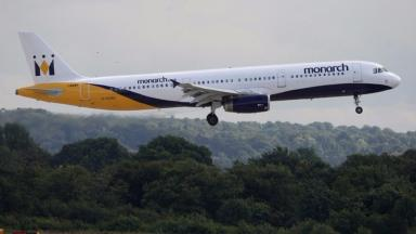 Monarch received the biggest investment in its 48-year history