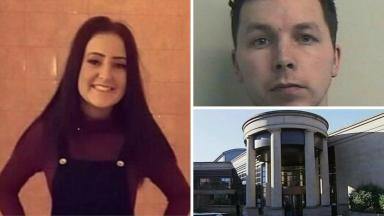 Paige Doherty's killer sentenced