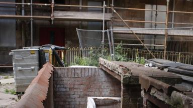 Govanhill: Funding boost to improve homes in the Glasgow area.
