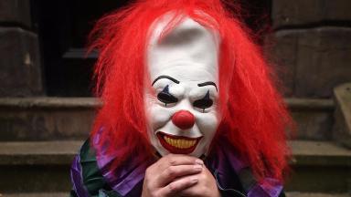 The US-born killer clown craze has seen cases targeting children.