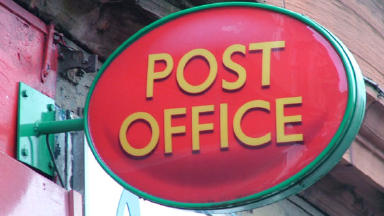 Post Office: Cash to help diversification