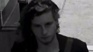 CCTV: Police hunting man over indecent incident at pub.